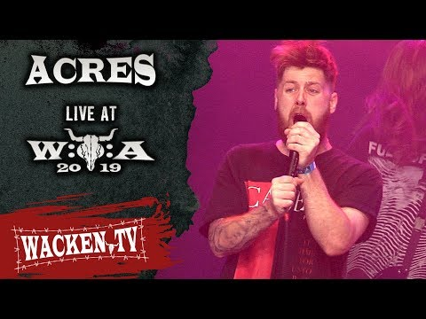 Live At Wacken Open Air (2019)