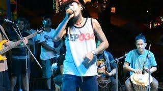 Kapayapaan/Bilog Na Naman Ang Buwan Remix by KOKOI BALDO (Live Reggae)