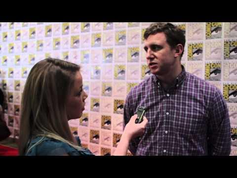 SDCC 2011: Director Ruben Fleischer Talks '30 Minutes or Less'