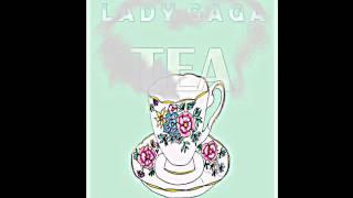 Lady Gaga~Tea ARTpop Act II