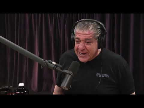 [JRE Clips] Pistol Pete's Father Allegedly Abused him to Success