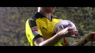Puma Borussia Dortmund 2015/16 Home Jersey