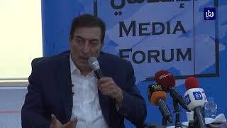 """الطراونة: مشاركة الأردن في ورشة البحرين """"خطأ"""" - (15-7-2019)"""