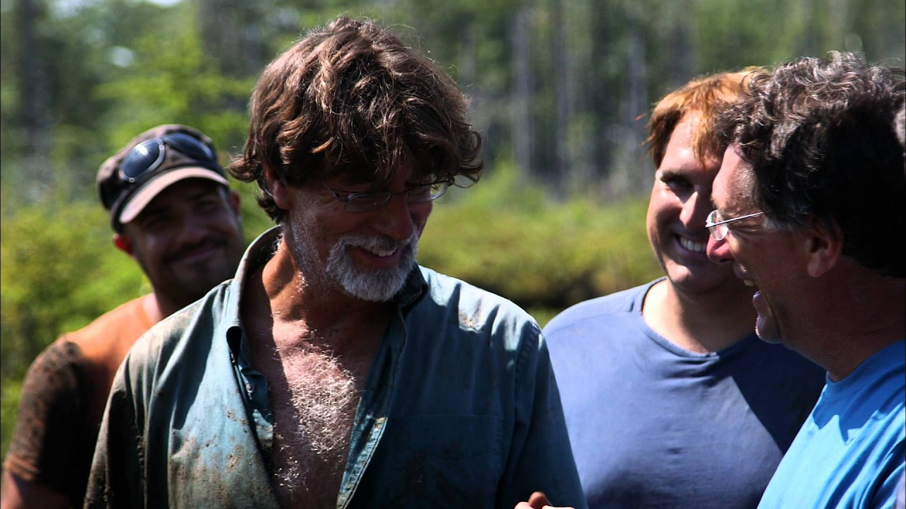 Oak Island Update ~ Huge Find Has Been Made! - YouTube