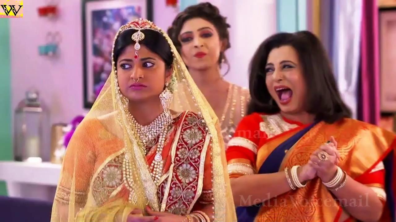 Protidan New Video 06 March 2018 I Star Jalsha Serial