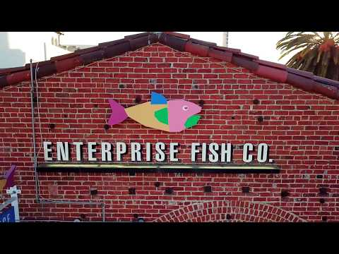 Enterprise Fish Co. - Santa Barbara