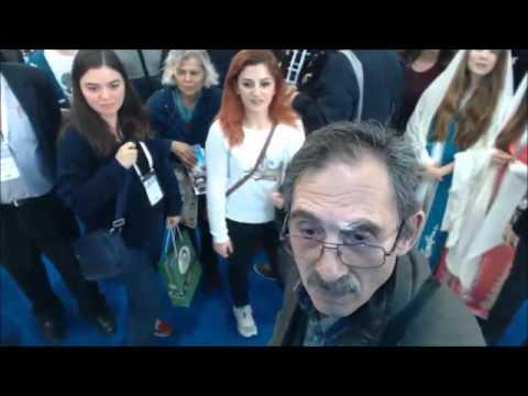 SunExpress Alisveris Travel Turkey İzmir'de! Vol  2