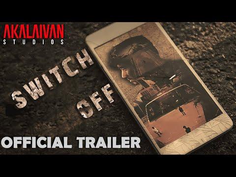 Switch Off - Official Short Film Trailer | U. ShuryaPrabhu | Kasi Raja | U.Harsha Varthanan | Ignesh