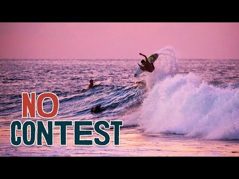 Two weeks at Bali's non-stop surf parties. | No Contest