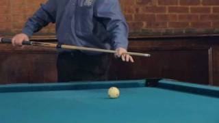 How to Create a Solid Stroke | Pool Trick Shots