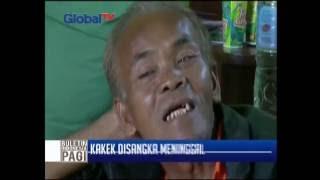 Video Kakek sudah meninggal hidup lagi ?, Yogyakarta - BIP 04/08 download MP3, 3GP, MP4, WEBM, AVI, FLV Desember 2017