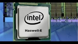haswell e neue extreme cpus von intel angekndikt lga 2011 3 deutsch