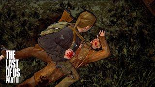 THE LAST OF US 2 - Brutal Kills & Epic Combat Compilation Vol. 3
