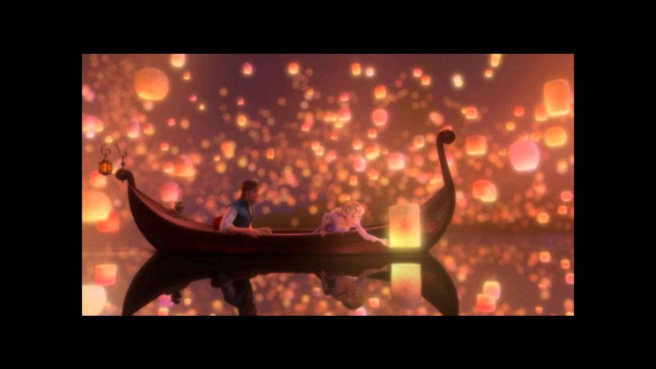 I See the Light - Tangled (track 7) - YouTube