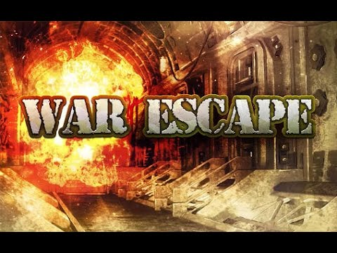 Short Play #424 War Escape Android Gameplay
