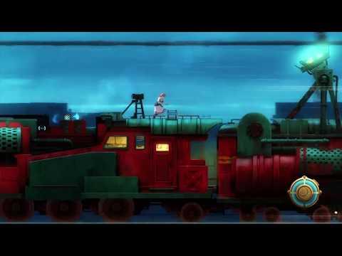 Forgotton Anne: ep. 5 - Runaway Train |