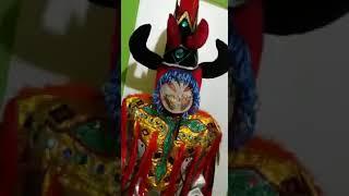 Video: El Diablo le demanda al Gobernador rebaja de impuestos para poder festejar el Carnaval