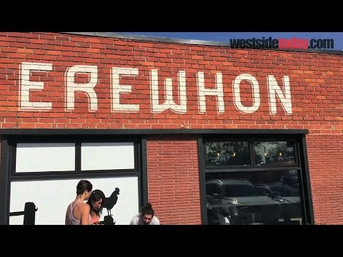 Yo! Venice   What are Locals Saying about Erewhon