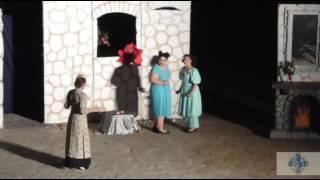 Συνέχεια στο Φεστιβάλ Τρίπολης με την Παιδική παράσταση Σταχτοπούτα