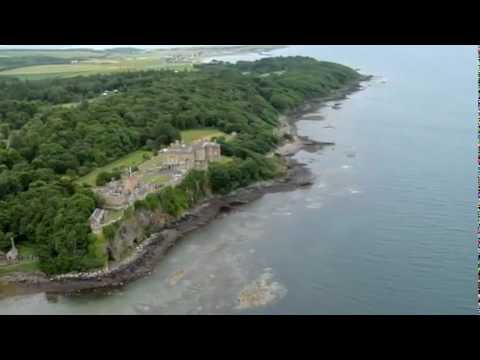 Turnberry Resort, Scotland - Family Adventures