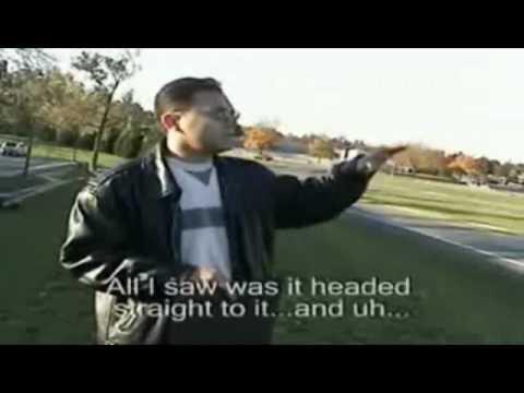 9/11 Pentagon Reality Check 4: Pentagon Eyewitness ROBERT TURCIOS