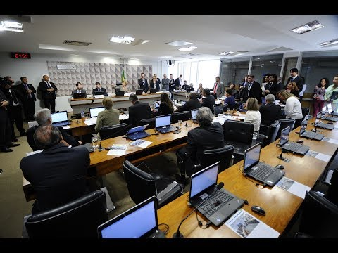 CAS - Reforma trabalhista - 20/06/2017