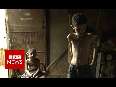 Venezuela crisis: How the situation escalated - BBC News