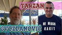 Vinko Gvozdanovic, Tarzan i Dinko