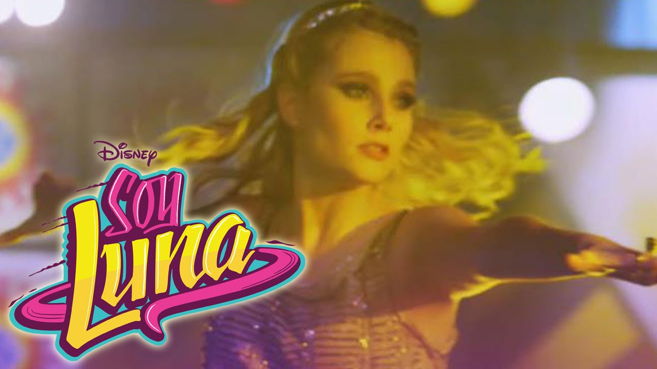 Soy Luna Das Ist Ambar Montag Bis Freitag Im Disney Channel