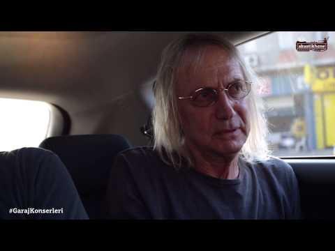 Bulutsuzluk Özlemi Akustikhane Röportajı / #akustikhane #GarajKonserleri