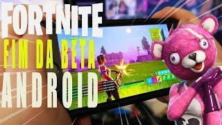 BOMB PUMP | LAUNCHED FORTNITE OPEN BETA FOR ALL ANDROID DEVICES! DOWNLOAD IN THE DESCRIPTION