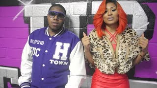 Just Brittany Shares What Happen In Rapper Z RO House!
