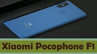 Xiaomi Pocophone F1 Review with Snapdragon 845 - Xiaomi battle my opinion ??