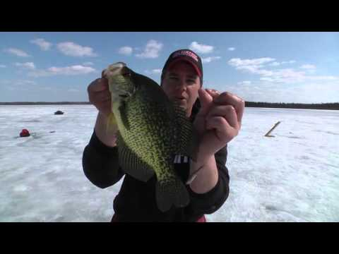 Panfish In Hayward, WI - In-Depth Outdoors TV, Season 5 Episode 1