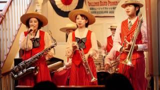2011年8月に 東京ディズニーランドの蒸気船マークトウェイン号で開催さ...