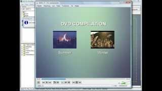 Tutorial: Video or Slideshow Compilation On DVD w. DVD slideshow GUI