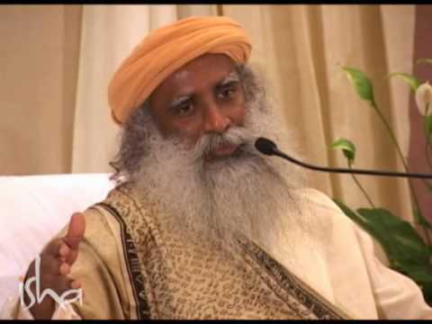 Leaving the Physical Body & Miracles of the Consecration. Sadhguru