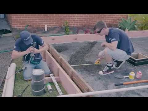 A Day in the Life of an Apprentice Plumber
