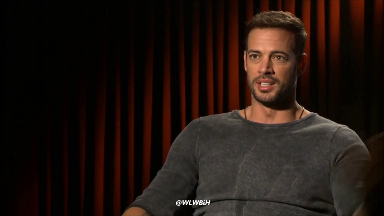 Resident Evil The Final Chapter Interview: Resident Evil: The Final Chapter: William Levy
