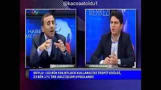 """Prof.Dr. Abdurrahim KARSLI:""""Cezaevinde yatan insanların çoğu masum Anadolu çocuğu."""""""