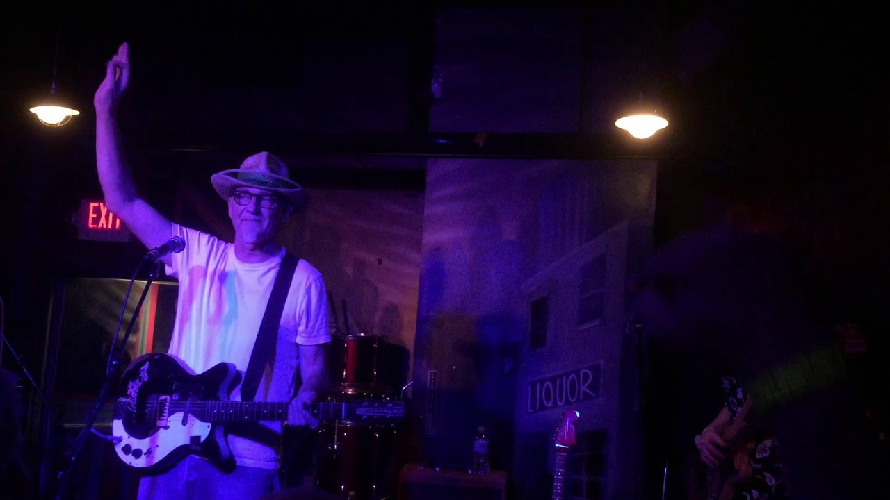 skullbucket southern culture on the skids thunderbird cafe pittsburgh pa 10242015 - Violet Cafe 2015