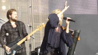 Ellie Goulding - Love Me Like You Do - Hyde Park - 27.06.15