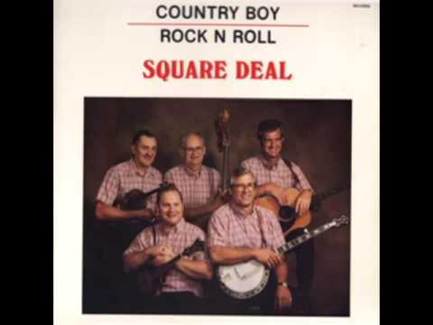 Country Boy Rock N Roll [1985] - Square Deal