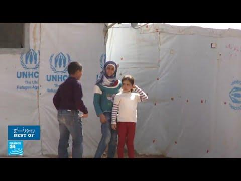 لبنان.. مطالبات رسمية بالعودة الآمنة للاجئين السوريين!  - 17:23-2017 / 10 / 18