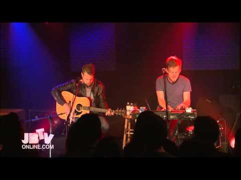 Cold War Kids - Lost That Easy | Live @ JBTV