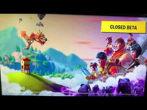Fortnite without Xbox Live Gold *Easy*