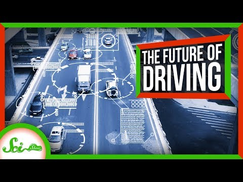 These Smart Roads Could Change the Future of Driving