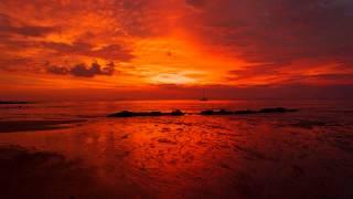 Robert Rich - Seascape