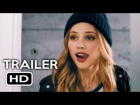 Thumbnail: Before I Fall Official Trailer #2 (2017) Zoey Deutch, Kian Lawley Drama Movie HD