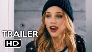 Before I Fall Official Trailer #2 (2017) Zoey Deutch, Halston Sage Drama Movie HD